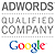 Online Marketing Agentur · Google Qualified Company